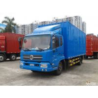 北京东风天锦7.7米厢车双翼展货车专卖销售139101 78882