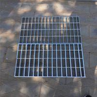 镀锌沟盖板 焊接网格栅 工厂沟盖板