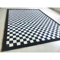 荥阳市宾馆走廊地毯联系方式_郑州满铺地毯施工_