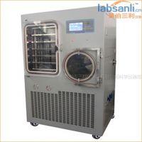 原位冻干机 LGJ-100F(电加热)真空冷冻干燥机 升华干燥机