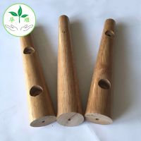 橡胶木实木沙发脚厂家直销  产销订做实木茶几脚沙发脚腿家具木脚