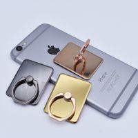 全金属指环扣 通用指环支架 手机支架定制logo 金属指环支架