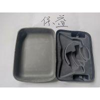 优质泡棉EVA内衬包装工具箱EVA包装盒内托海绵厂家