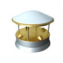 加热型超声波风速风向一体传感器电流电压485gprs可选防腐蚀