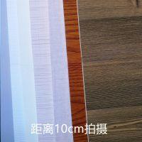 永逸环保 实心竹木纤维快装集成墙板墙面 生态木装修材料 背景墙吊顶全屋整装