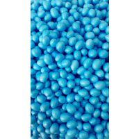 捷力优ETPU 蓝色爆米花 优质环保微发泡材料
