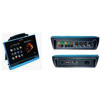 供应DSDN-310平板触控式电能表现场校验仪
