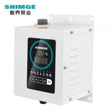 新界HB-9智能热水回水器家用燃气热水器循环水泵