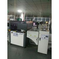 双轨在线光学检测仪 AOI AL1 插件元件AOI设备 在线AOI