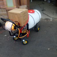 科博优质汽油喷药机批发 拉管高压喷药机价格