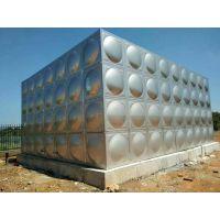 泰安模压玻璃钢水箱供应