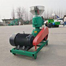 猪料用养殖用颗粒机 青绿料压制造粒机 润丰