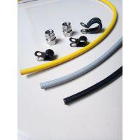福莱通品牌专供布线产品不锈钢光纤保护管