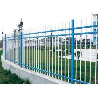 锌钢护栏 别墅围栏 学校护栏 医院围墙栏杆