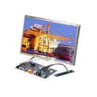 供应富威德 1280x800 SKD 工业触摸高清液晶显示模组工业显示器屏