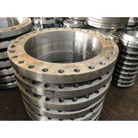 洲际重工 304不锈钢法兰批量价 每件性能优异