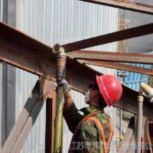 南京喷砂除锈喷砂除锈 电动除锈 油漆喷涂施工