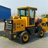 厂家直销蔗木装载机 小型轮式抓木机 农场用抓草机