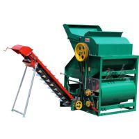 花生摘果机 自动装袋花生摘果机 摘花生机器厂家