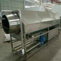 咸菜包装洗袋机 诸城神州厂家直销滚筒洗袋机 质量保障
