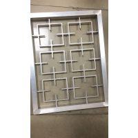 珠宝公司外墙铝格栅-门头装饰木纹铝格栅材料
