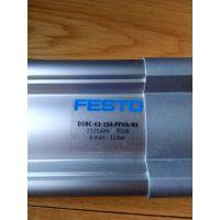费斯托FESTO气缸DSBC-63-150-PPVA-N3订货号2125494全新原装正品
