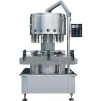 兴泰GZD-18A高精度全自动定量液体灌装机