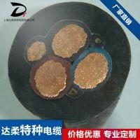 厂家现货直销YC 电焊机专用电缆 橡套电线电缆 上海供应
