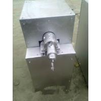 清远浮水料饲料膨化机 2012年新型饲料膨化机型号