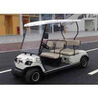 4座高尔夫观光巡逻车LEM-A4