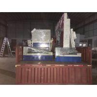 重庆恒翔厂家制造珍珠棉横竖分切机生产过程