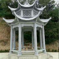 定做石雕凉亭 厂家直销石雕亭子 免费设计安装