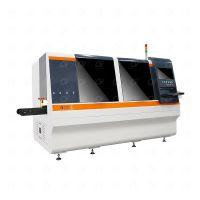 覆盖膜开窗机|卷对卷多层柔性软板切割|采购设备厂家供应商|FPC FPCB硅片切割