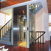 厂家定制 家用电梯 上门安装测量 家用升降机小型电梯