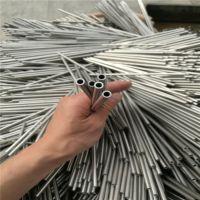 天线用管 316L不锈钢毛细管 厂家直销 壁厚0.05-1mm