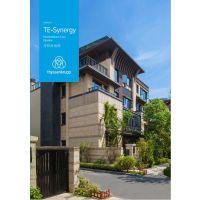 河南蒂森电梯销售-TE-Synergy无机房电梯