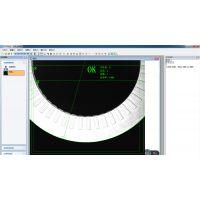 苏州汉特士,常熟、太仓CCD视觉定位引导,视觉引导机器人,产品偏移位置检测