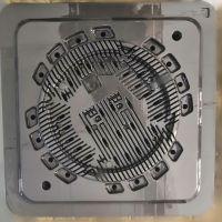 供温州冲压模具QBQ处理,专业金属模具表面耐腐蚀涂层加工