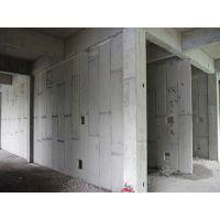 北京门头沟用轻质隔墙板盖房 十天完工 可直接刮白