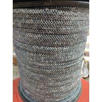 供应耐高温 耐磨损 耐腐蚀 10*10 碳纤维盘根