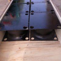 打桩机橡胶减震器 压路机橡胶减震器 压路机橡胶减震块