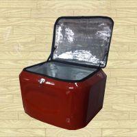 供应江智jz113各种配送箱储物箱储运箱送货箱外送箱外卖箱保温箱