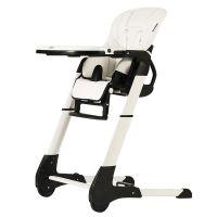 chbaby儿童餐椅多功能可折叠宝宝餐椅婴儿吃饭椅餐桌椅便携座椅