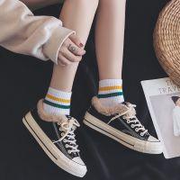 名将 2018冬季新款韩版潮鞋女加绒保暖棉鞋休闲女鞋舒适女鞋8003