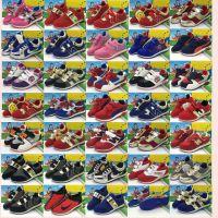 品牌阿甘男女童鞋 时尚运动童鞋 魔术贴童鞋品牌运动鞋批发特价