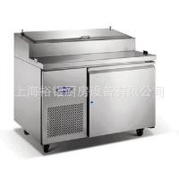 酒店用品冰箱批发厨房设备   PICL-1单门 比萨台  不配盆