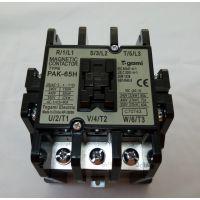 供应正品户上PAK-65H交流接触器TOGAMI