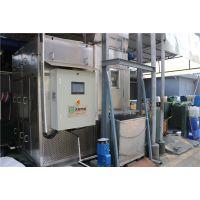 东莞冷热全效型热泵工作原理是怎样的