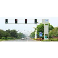 交通信号杆怎么装信号灯牌杆安装方法-山东信号灯厂家