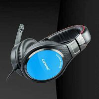 正品canleen/佳合CT-990头戴式电竞游戏耳机台式电脑耳麦带麦话筒